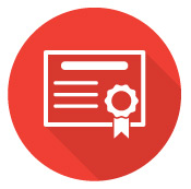 red-icons-certs
